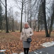 Надежда 55 Новомосковск