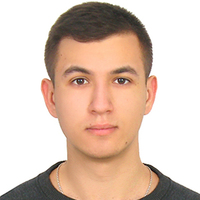 Руслан, 22 года, Козерог, Харьков