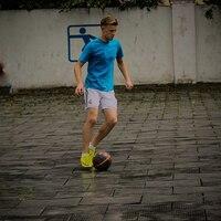 Алексей, 22 года, Скорпион, Коломна
