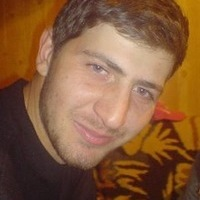 Саша, 33 года, Козерог, Тбилиси