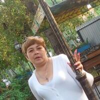Елена, 55 лет, Рак, Ангарск