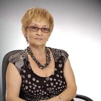 Ольга, 61 год, Скорпион, Анапа
