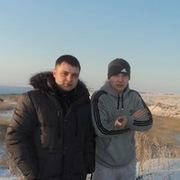 Roman 27 лет (Рак) хочет познакомиться в Рузаевке