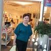 Людмила, 69, г.Алматы́