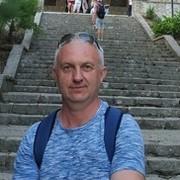 Сергей 48 Санкт-Петербург