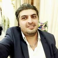 Rauf Aliyev, 34 года, Телец, Баку