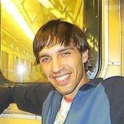 Андрей 42 года (Скорпион) Некрасовка