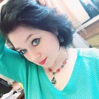 Ольга, 39 лет, Рак, Москва