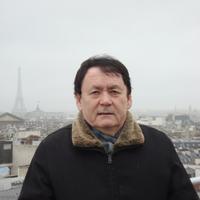 Шамиль, 58 лет, Близнецы, Санкт-Петербург