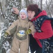 марина, 58 лет, Лев