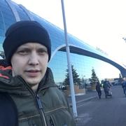 Владимир 33 Бугуруслан