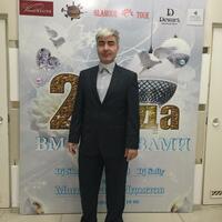 Шарафутдинов Эркин, 48 лет, Рыбы, Ташкент