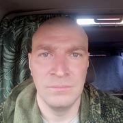 Саша Плотников 40 Надым