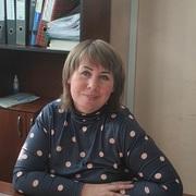 Ирина 52 года (Лев) Прокопьевск
