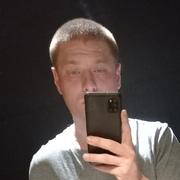 Кирилл Мерц 25 Улан-Удэ