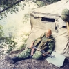 Андрей, 97, г.Баган