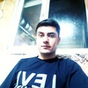 Ануш, 20, г.Новосибирск