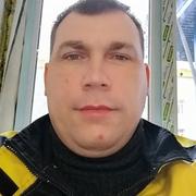 Сергей 43 Надым