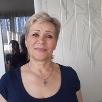 Светлана, 63 года, Козерог, Калининград