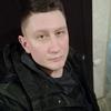 Александр Жуков, 23, г.Москва