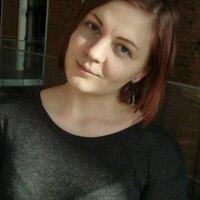 Татьяна, 24 года, Рыбы, Омск