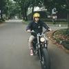 Davi, 20, г.Джакарта