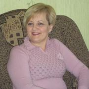 Чайка. 53 года (Рак) Покровск