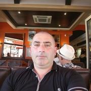 Koba 49 лет (Лев) хочет познакомиться в Бастия
