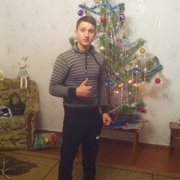 Тимур 25 лет (Козерог) хочет познакомиться в Градижске