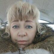 Мила(Людмила), 50 лет, Близнецы