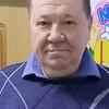 Petr Sachkov, 61, Krasnoarmeysk