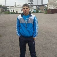Viktor, 28 лет, Дева, Томск