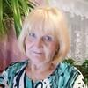 Вера, 72, г.Ейск