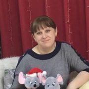 Галина 37 Омск
