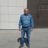 malik, 54, Aktobe