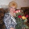 Алла, 59, г.Волосово