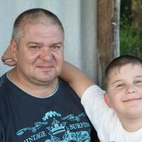 Евгений, 47 лет, Лев, Белгород
