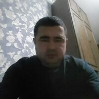 Bahrom, 37 лет, Весы, Москва
