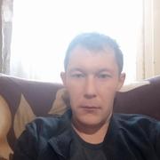 Слава 32 Оренбург