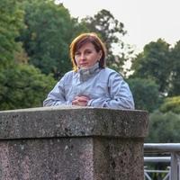 Татьяна, 46 лет, Стрелец, Выборг