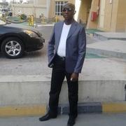 jacobsunday 36 лет (Рак) хочет познакомиться в Лагосе
