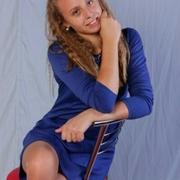 Лилия 23 года (Козерог) хочет познакомиться в Корюковке