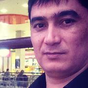 Дилшод 38 лет (Козерог) хочет познакомиться в Канибадаме