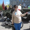 Ольга, 65, г.Семей