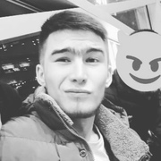 Абдуллоҳ 21 Бишкек