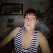 Олег 41 Анжеро-Судженск