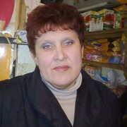 LyubovRomanova 52 Ульяновск
