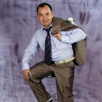 Ерлан, 49 лет, Водолей, Костанай