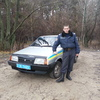 Славик, 28, Борова