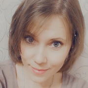 Оксана 35 Кемерово
